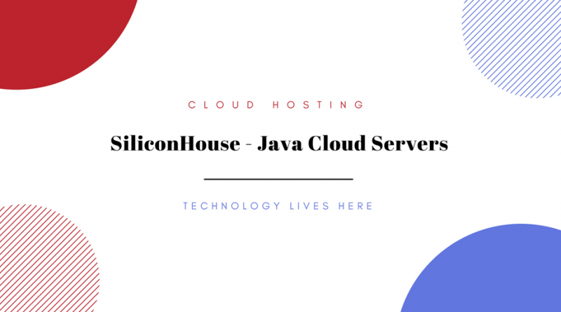 java cloud server