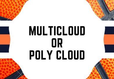 Features of Multi Cloud or Poly Cloud