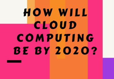 How Will Cloud Computing Be By 2020?